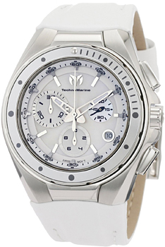 Швейцарские наручные  женские часы Technomarine 110005L. Коллекция Cruise