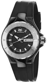 Швейцарские наручные  женские часы Technomarine 110026. Коллекция Cruise Ceramic