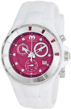 Швейцарские наручные  женские часы Technomarine 110078. Коллекция Cruise Ceramic