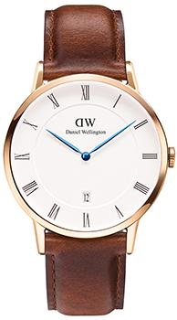 fashion наручные  мужские часы Daniel Wellington 1100DW. Коллекция St Mawes