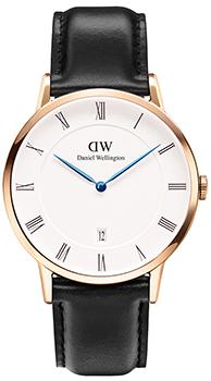 fashion наручные  мужские часы Daniel Wellington 1101DW. Коллекция Sheffield