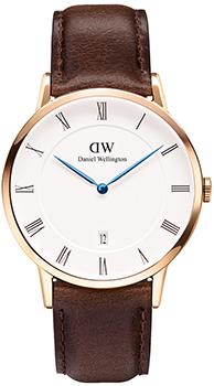 fashion наручные  мужские часы Daniel Wellington 1103DW. Коллекция Bristol