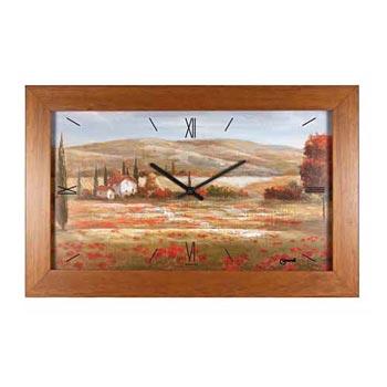 Lowell 11043. Коллекция Часы-картины