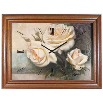 Lowell 11085. Коллекция Часы-картины