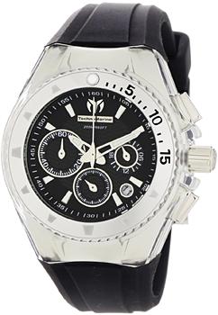 Швейцарские наручные  женские часы Technomarine 111002. Коллекция Cruise