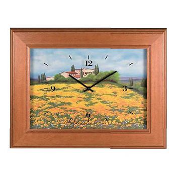 Lowell 11110. Коллекция Часы-картины
