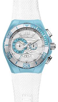 Швейцарские наручные  женские часы Technomarine 112013. Коллекция Cruise