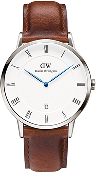fashion наручные  мужские часы Daniel Wellington 1120DW. Коллекция St Mawes