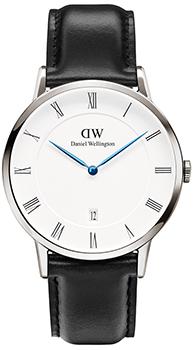 fashion наручные  мужские часы Daniel Wellington 1121DW. Коллекция Sheffield
