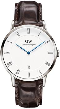 fashion наручные  мужские часы Daniel Wellington 1122DW. Коллекция York
