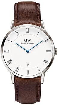 fashion наручные  мужские часы Daniel Wellington 1123DW. Коллекция Bristol