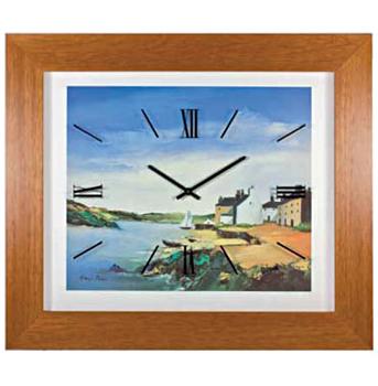 Lowell 11302. Коллекция Часы-картины