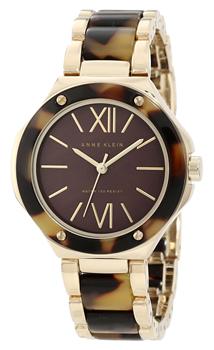 fashion наручные  женские часы Anne Klein 1148BMTO. Коллекция Plastic