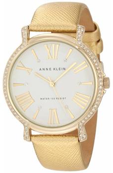 fashion наручные  женские часы Anne Klein 1154WTGD. Коллекция Ring