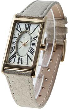fashion наручные  женские часы Anne Klein 1156CMGD. Коллекция Daily