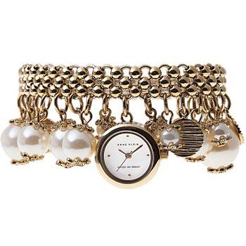 fashion наручные  женские часы Anne Klein 1166CHRM. Коллекция Time to charme