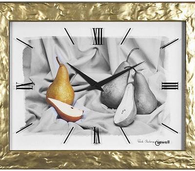 Lowell 11725. Коллекция Часы-картины