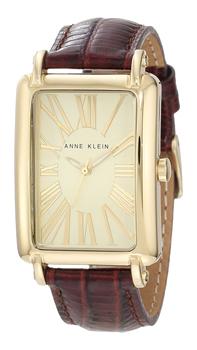 fashion наручные  женские часы Anne Klein 1172CHBN. Коллекция Daily