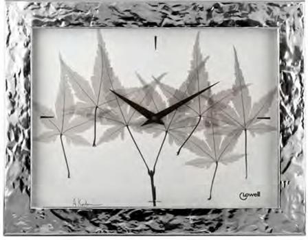 Lowell 11738. Коллекция Часы-картины