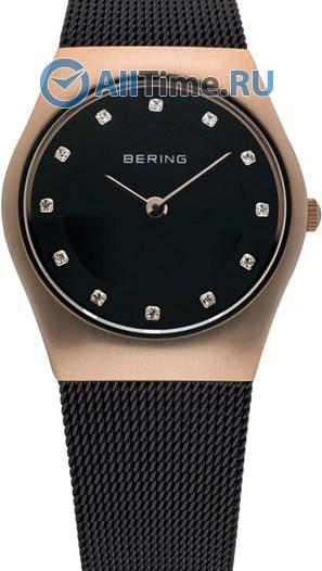 Женские наручные часы в коллекции Classic Bering