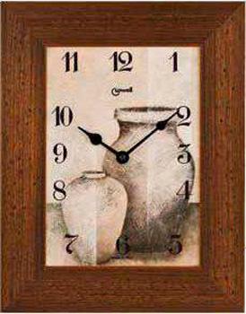 Lowell 11942C. Коллекция Часы-картины