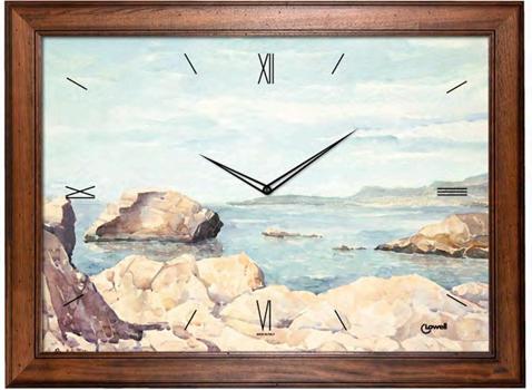 Lowell 12103. Коллекция Часы-картины