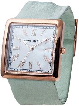 fashion наручные  женские часы Anne Klein 1210RGMT. Коллекция Daily