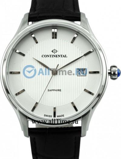 Мужские наручные швейцарские часы в коллекции Sapphire Splendour Continental