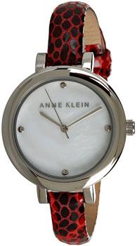 fashion наручные  женские часы Anne Klein 1237MPRD. Коллекция Fashion time