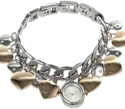 fashion наручные  женские часы Anne Klein 1249CHRM. Коллекция Time to charme