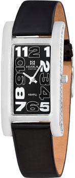 Российские наручные  женские часы Nika 1259.2.9.57. Коллекция Lady