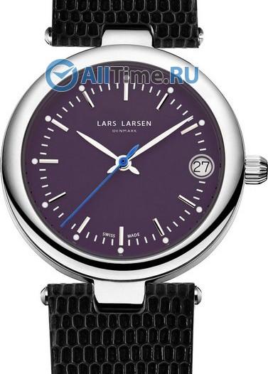 Женские наручные швейцарские часы в коллекции Viviann Lars Larsen