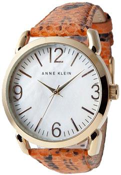fashion наручные  женские часы Anne Klein 1288MPOR. Коллекция Ring