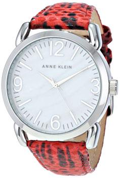 fashion наручные  женские часы Anne Klein 1289MPRD. Коллекция Ring