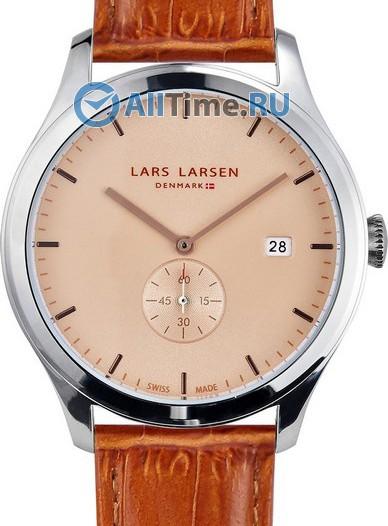 Женские наручные швейцарские часы в коллекции Ayo Lars Larsen