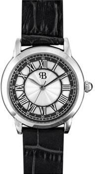 Российские наручные  женские часы Russian Time 13070265. Коллекция Classic