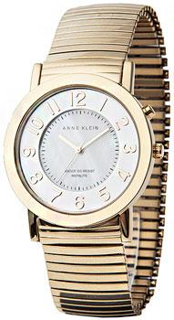 fashion наручные  женские часы Anne Klein 1308MPGI. Коллекция Ring