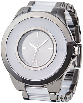 fashion наручные  женские часы Anne Klein 1333GYCL. Коллекция Plastic