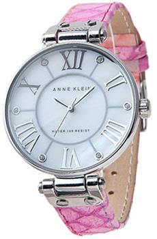 fashion наручные  женские часы Anne Klein 1335MPPK. Коллекция Ring
