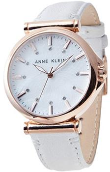 fashion наручные  женские часы Anne Klein 1340RGWT. Коллекция Ring