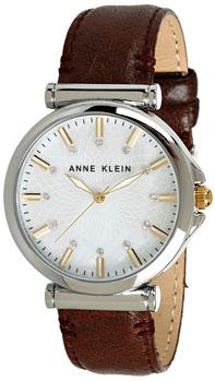 fashion наручные  женские часы Anne Klein 1341MPBN. Коллекция Ring