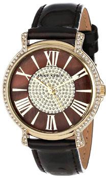 fashion наручные  женские часы Anne Klein 1346BMTO. Коллекция Ring