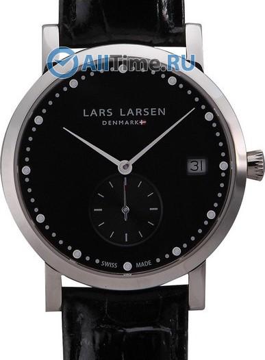 Женские наручные швейцарские часы в коллекции Emma Lars Larsen
