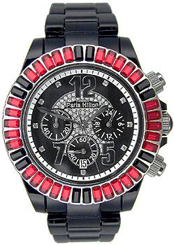 fashion наручные  женские часы Paris Hilton 138.4323.99. Коллекция Chrono