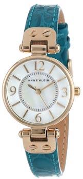 fashion наручные  женские часы Anne Klein 1394MPTE. Коллекция Ring