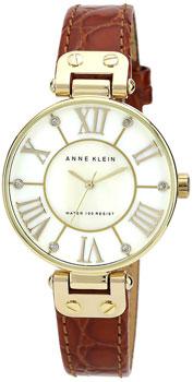 fashion наручные  женские часы Anne Klein 1396MPHY. Коллекция Ring