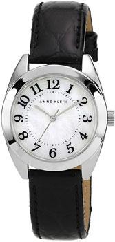 fashion наручные  женские часы Anne Klein 1399MPBK. Коллекция Ring