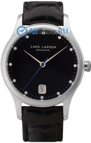 Женские наручные швейцарские часы в коллекции Clara Lars Larsen