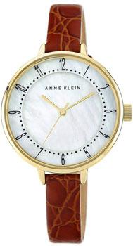 fashion наручные  женские часы Anne Klein 1404MPHY. Коллекция Ring