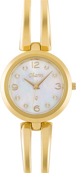 Российские наручные  женские часы Charm 14056700. Коллекция Кварцевые женские часы